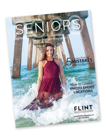 Senior portrait planning guide 2020