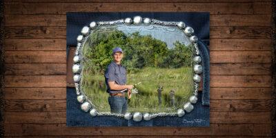 Senior portraits - Taylor HS Friends by Sandy Flint