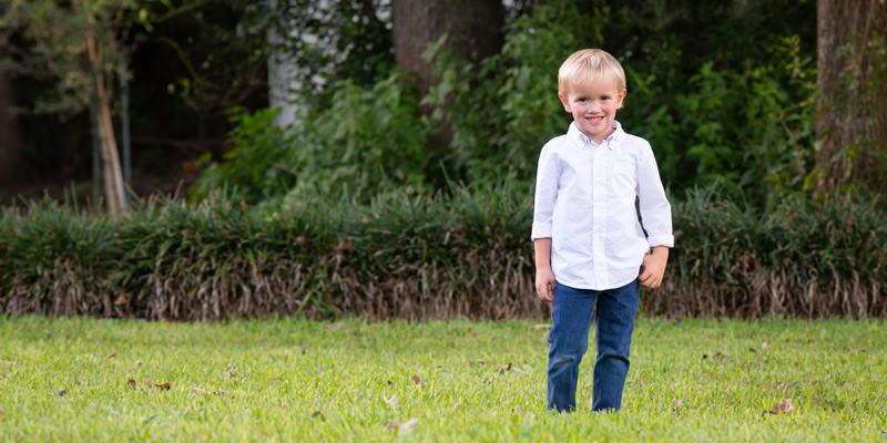 Houston family photographer and portrait studio | Flint Photography