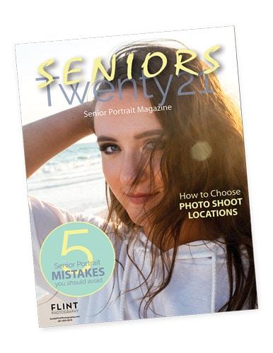 Senior Portrait planning Gide & Magazine | Katy Senior Pictures Photographer
