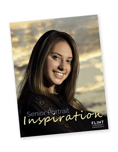 Senior Portrait Inspiration Guide by Flint Photography | Houston Senior Pictures